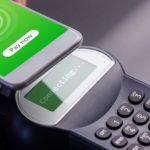 6-оплата картой Мир через NFC
