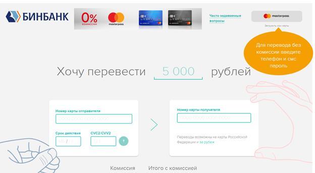 Перевод денег с карты Сбербанка на карту Мир ВТБ 8
