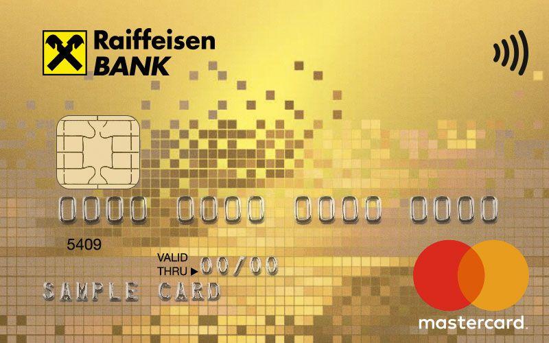 Карты Райффайзен банка: кредитная, дебетовая, все сразу, с кэшбэком